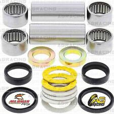 All Balls Swing Arm Bearings & Seals Kit For Yamaha YZ 125 2000 00 Motocross