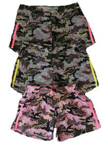 beste Qualität Infos für modischer Stil Details zu Kinder Shorts Neu Mädchen Shorts Mädchen Caprihose Bis 164  Mädchen Kurze Hose