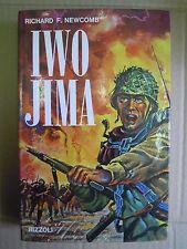 IWO JIMA. Richard F.Newcomb. Rizzoli  1966
