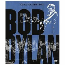 Bob Dylan: The 30th Anniversary Concert Celebration [Deluxe Edition] by Various…