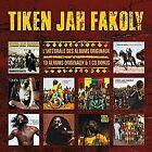 Tiken Jah Fakoly - LIntegrale Des Albums Originaux CD