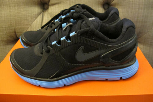 para Azul Gris Zapatillas Nike 888507040251 Pluma dk 2 5 Lunareclipse mujer running universidad Negro de 5 qw4af