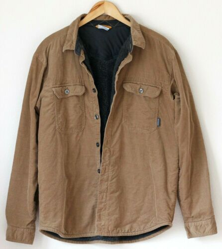 Columbia Windward III Overshirt Delta Corduroy Men