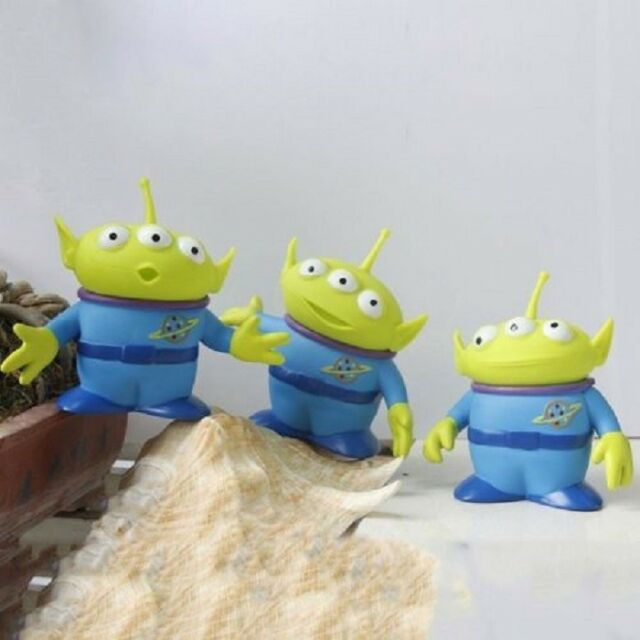 Toyquest Toy Story 3 Kids Alien Blast Pool For Sale Online Ebay