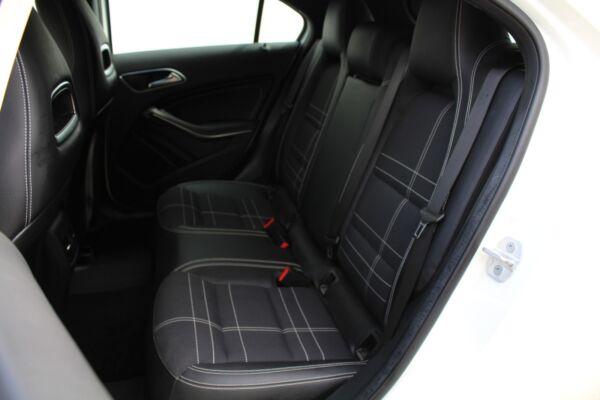 Mercedes A180 1,6 Urban aut. - billede 5