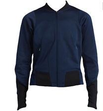 Nike Women's Lab Knit Training Jacket 747373 452 SIZE SMALL retail $200 NEW