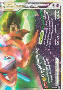 POKEMON-Rayquaza-amp-Deoxys-LEGGENDA-LEGEND-PARTE-B-BOTTOM-90-90-ULTRA-RARA