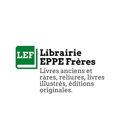 LIBRAIRIE EPPE