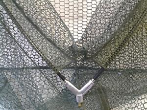 Trakker Defy Landing Net 214205