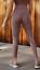 NEW Free People Movement High-Rise 7//8 Shanti Legging Yoga Brown XS//S-M//L $97.12