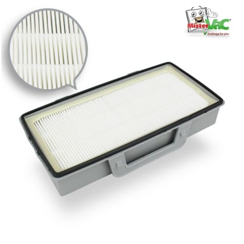 Filter geeignet Rowenta RO 6331 EA Silence Force Compact