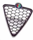 Alfa Romeo Giulietta 2016> Front Bumper Radiator Grille & Badge 156112054 New