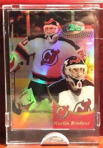 2003-Martin-Brodeur-Etopps-Hockey-1000-Cards-New-Jersey-Devils