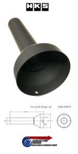 HKS-Exhaust-Bung-DB-Killer-Inner-Silencer-for-Drager-120mm-Tip-Tail-Pipe