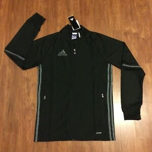 d84b111d08f5 Image is loading NWT-ADIDAS-CONDIVO-16-MENS-TRAINING-JACKET-SIZE-