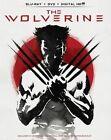Wolverine 0024543833123 With Hugh Jackman Blu-ray Region a