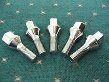 20 Pcs Lug Bolts Nuts Conical Bolt 12x1.75  Volvo 23mm Shank