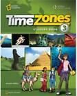 Time Zones: 3B: Student's Book Combo Split by Carmella Lieske, Jennifer Wilkin, Tim Collins, Mary Jane Maples (Mixed media product, 2010)