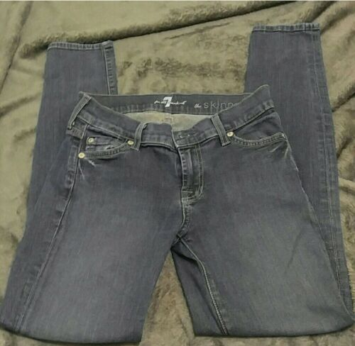 tutti dell'umanità 7 i Per jeans skinny SBn5fqRn