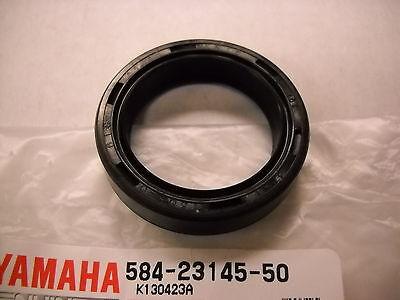 New Front Fork Oil Seal Set Seals Yamaha TX650 1973 1974 TX 650
