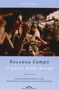 Il-posto-delle-donne-Rossana-Campo-Ponte-alle-Grazie-2013-A
