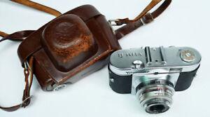 Voigtlander-Vito-B-35mm-Camera-with-Case