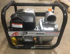 Amp Kohler Series 3 In Semi Trash Water Pump