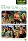 883929183265 TCM Greatest Films Johnny Weissmuller as Tarzan 2 DVD Region 1