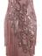 1920s Flapper Dress Gatsby Wedding Party Layered Tassel Cocktail Dress Vintage
