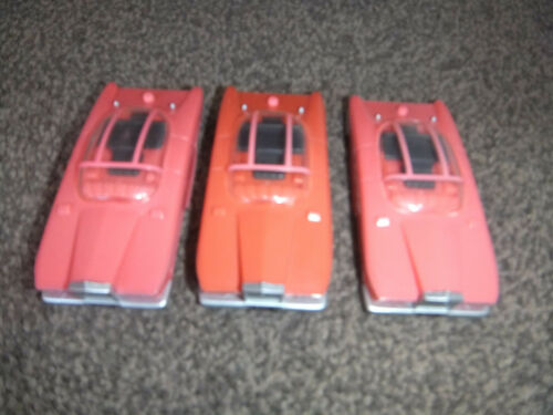 ORIGINAL THUNDERBIRDS T1 T2 T3 T4 FAB1 OR MOLE REPLACEMENTS 4 TRACY ISLAND NEW