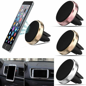 Universal gps car air vent mount holder 9