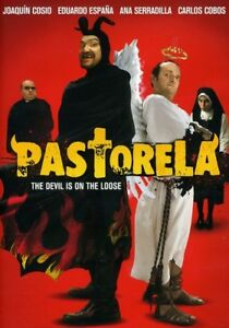 Pastorela-New-DVD-Ac-3-Dolby-Digital-Dolby-Subtitled-Widescreen