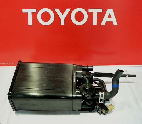 CAMRY CHARCOAL EMISSIONS VAPOR CANISTER    2002-2003      OEM TOYOTA 77740-06111