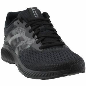 adidas-Aerobounce-Running-Shoes-Black-Mens