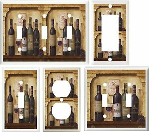 Image Is Loading TUSCAN WINE Amp GRAPES KITCHEN HOME DECOR LIGHT