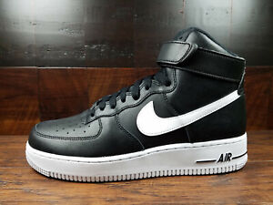 Nike Air Force 1 High nero