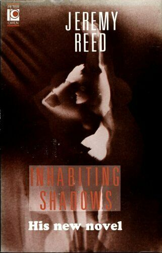 Inhabiting Shadows by Reed, Jeremy Hardback Book The Fast Free Shipping