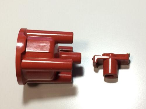 Zündverteilerläufer SAAB 9000 2.0-16 /& Turbo Zündverteilerkappe 2.3 16+Turbo