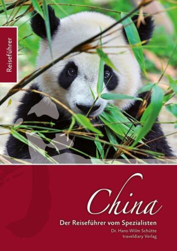 1 von 1 - China von Hans-Wilm Schütte (2016, Taschenbuch) 18A