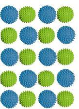 20 x Laundry Dryer Balls, ECO, Tumble Dryer Machine, Washing, Clothes Softener