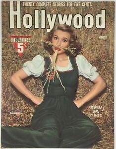 Hollywood-August-1941-Priscilla-Lane-Marx-Bros-Ingrid-Bergman-Veronica-Lake
