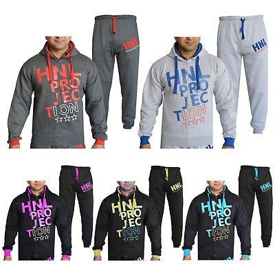 A2Z 4 Kids/® Enfants Gar/çons Surv/êtement Designer HNL Projection Imprimer Sweat /À Capuche /& Bottom Jogging Costume Joggers /Âge 7 8 9 10 11 12 13 Ans