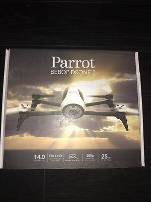 Parrot Bebop 2 Drone Brand New Sealed