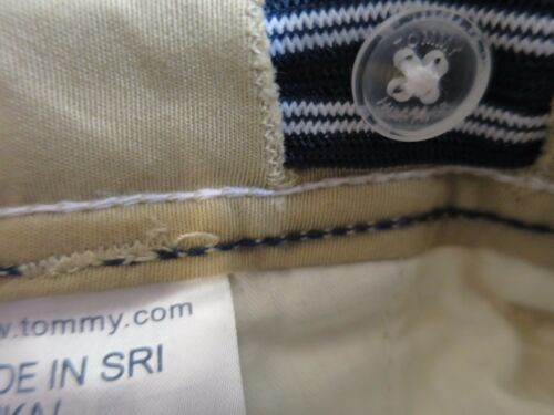Ragazzi Designer Pantaloni Chino Gamba Slim 2 3 5 6 7 8 9 10 13 14 15 16 anni RRP £ 49