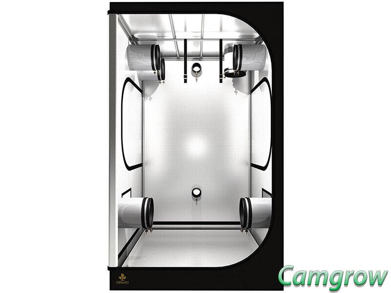 Secret JARDIN DR 120 REV 3 - 1.2m x 1.2m x2m Grow Tent Grow Room Idroponica