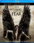 Nothing Left to Fear 0013132611945 With Anne Heche Blu-ray Region a