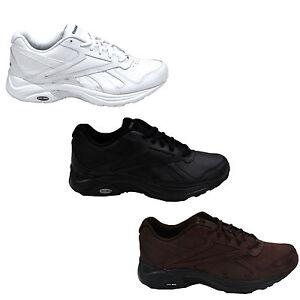 cbde31a6dde9 Reebok Walk Ultra V Shoes Mens Classic Walking Sneakers Dmx Max DM ...