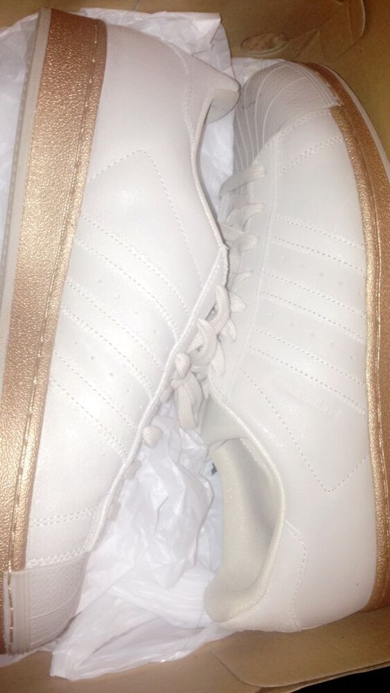 best authentic 0763f 83222 Chaussures Nude Brown Originals Homme Adidas New Superstar Xq8nYIAw4x