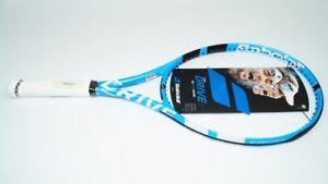 * Nouveau * Babolat Pure Drive Lite 2018 Raquette De Tennis L4 Racket 270 G Cortex Tour New-afficher Le Titre D'origine