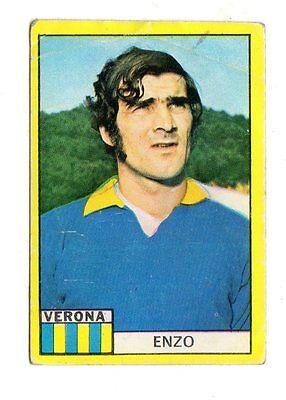 PANINI 1970//71-SAMPDORIA-FOTIA FIGURINA CALC CC